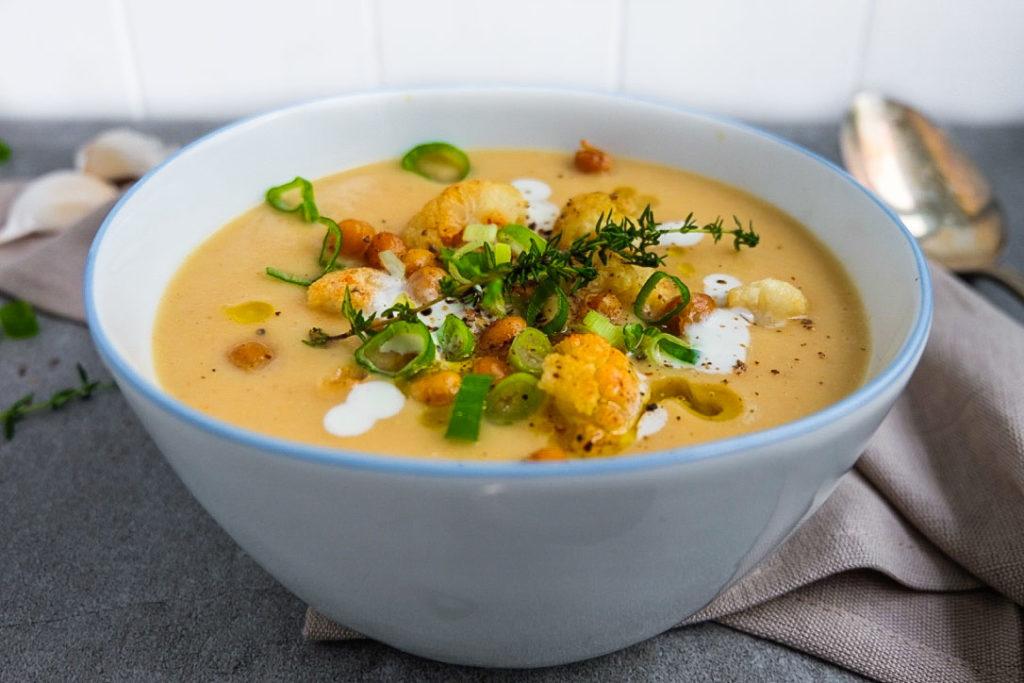 Karfiol-Kichererbsen-Suppe (1 von 1)-4