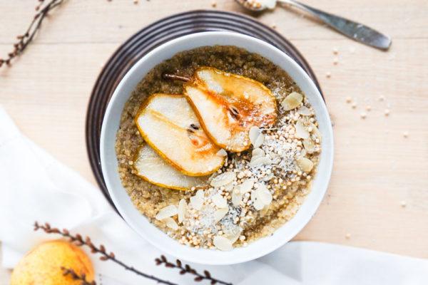 Quinoa-Porridge mit karamellisierten Birnen (1 von 1)-5