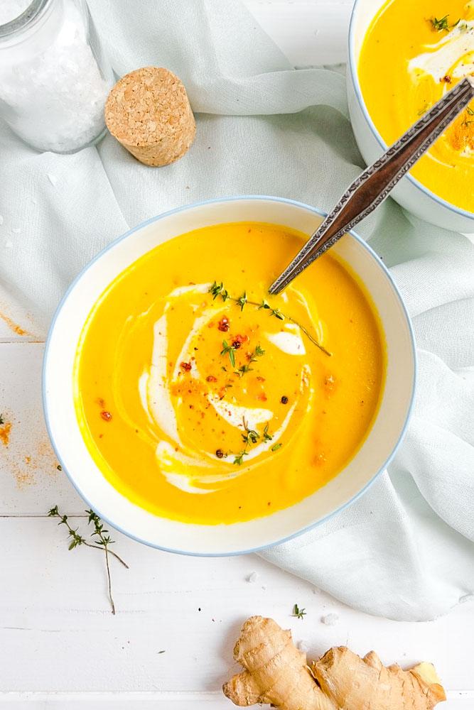 Karotten-Kokos-Suppe (1 von 1)-4