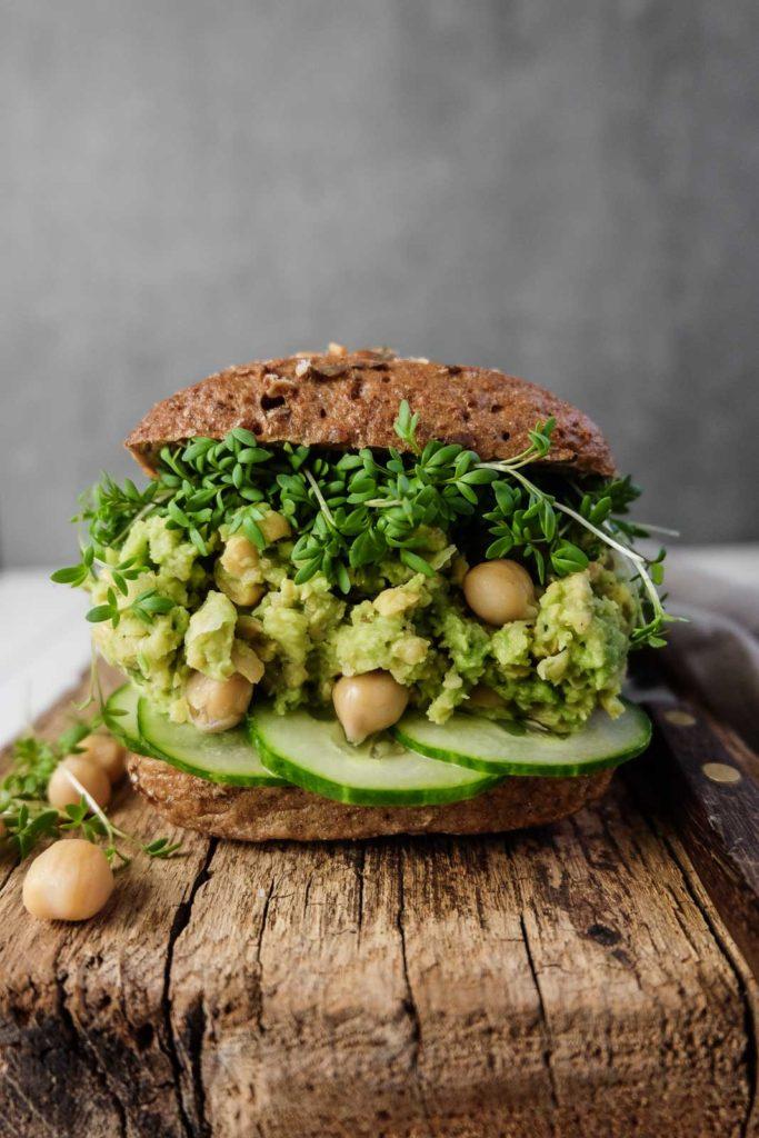 Avocado-Kichererbsen-Sandwich Homepage (1 von 1)-7