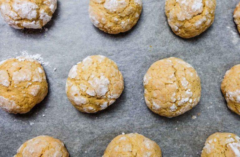 Kuerbiscookies
