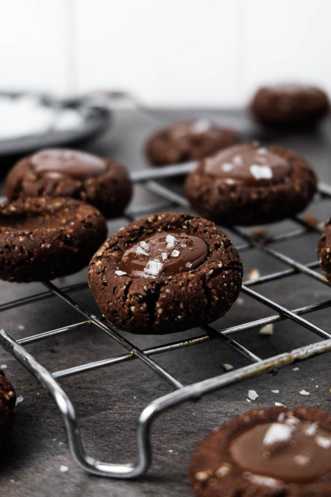 Double-Chocolate Kekse (9 von 18)