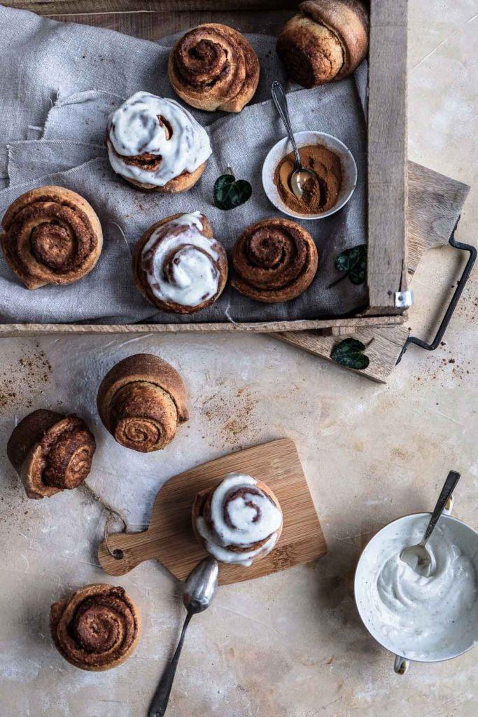 Cinnamon Buns (17 von 20)
