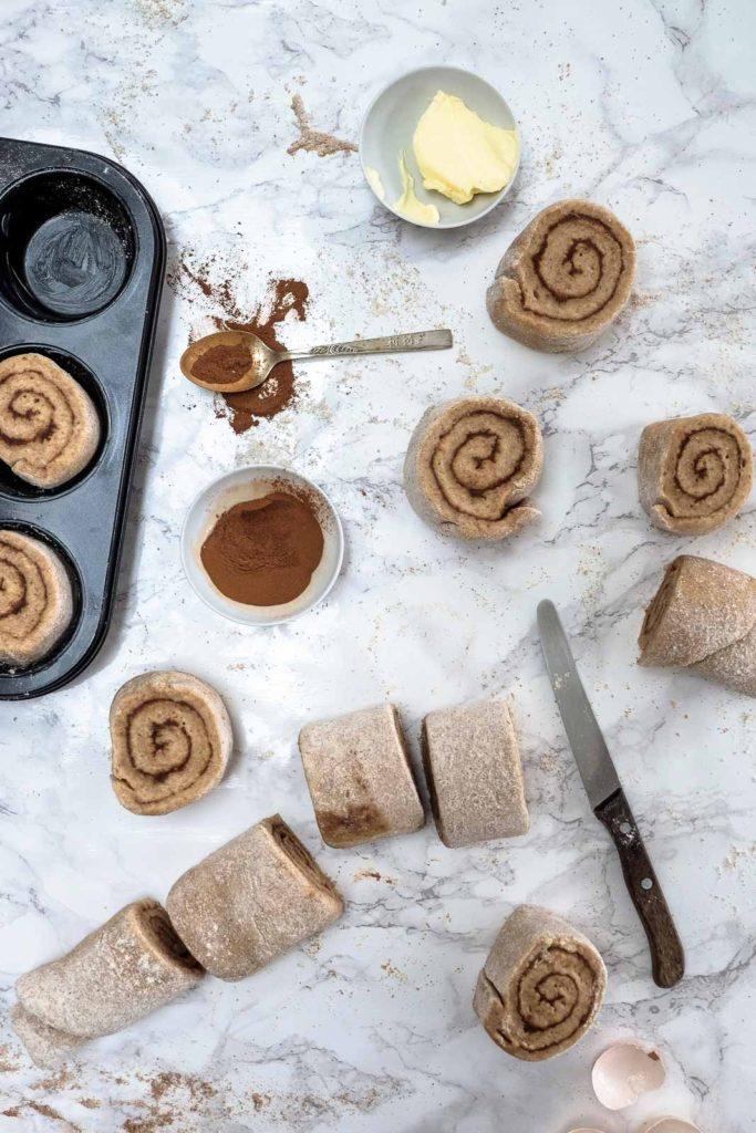 Cinnamon Buns (2 von 20)