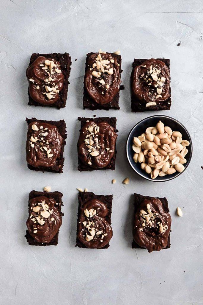 Brownies mit Bohnen (9 von 13)