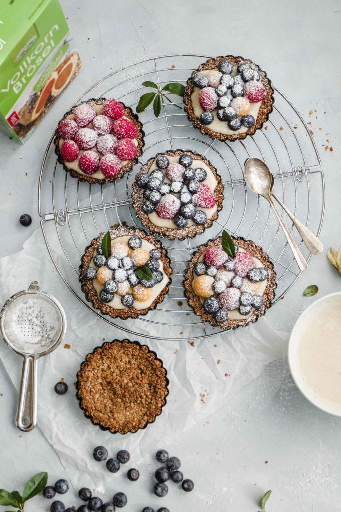 Beeren-Tartelettes Blog (2 von 5)