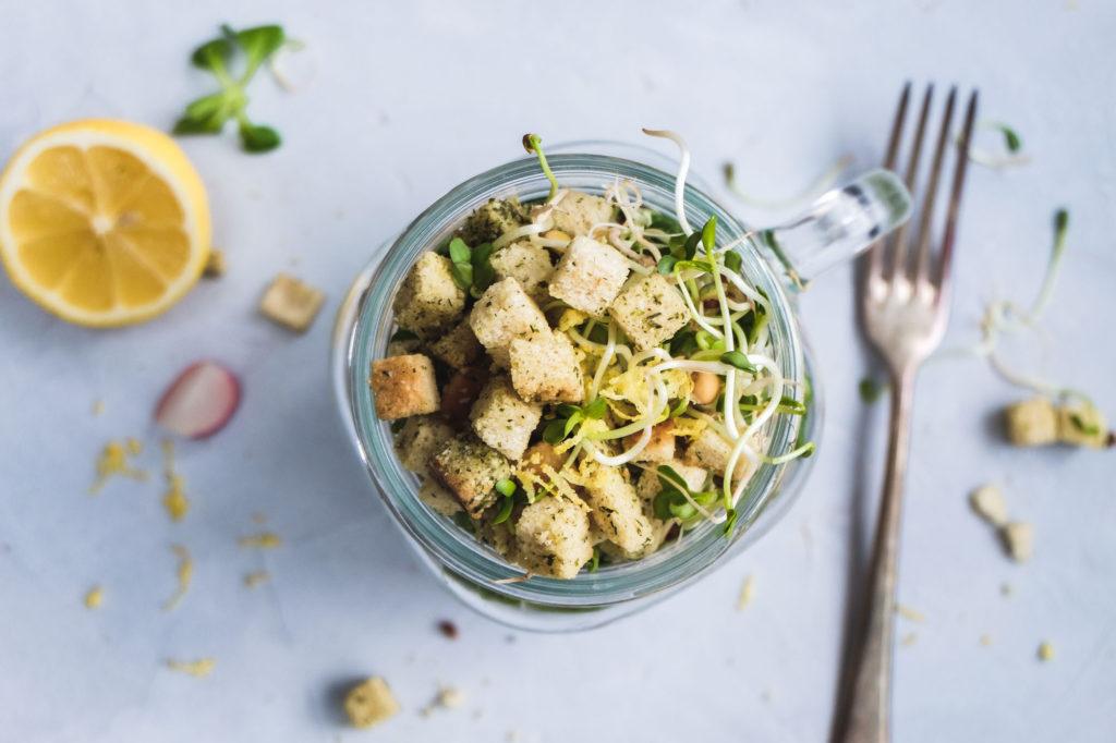 Salat-mit-Zitronencouscous