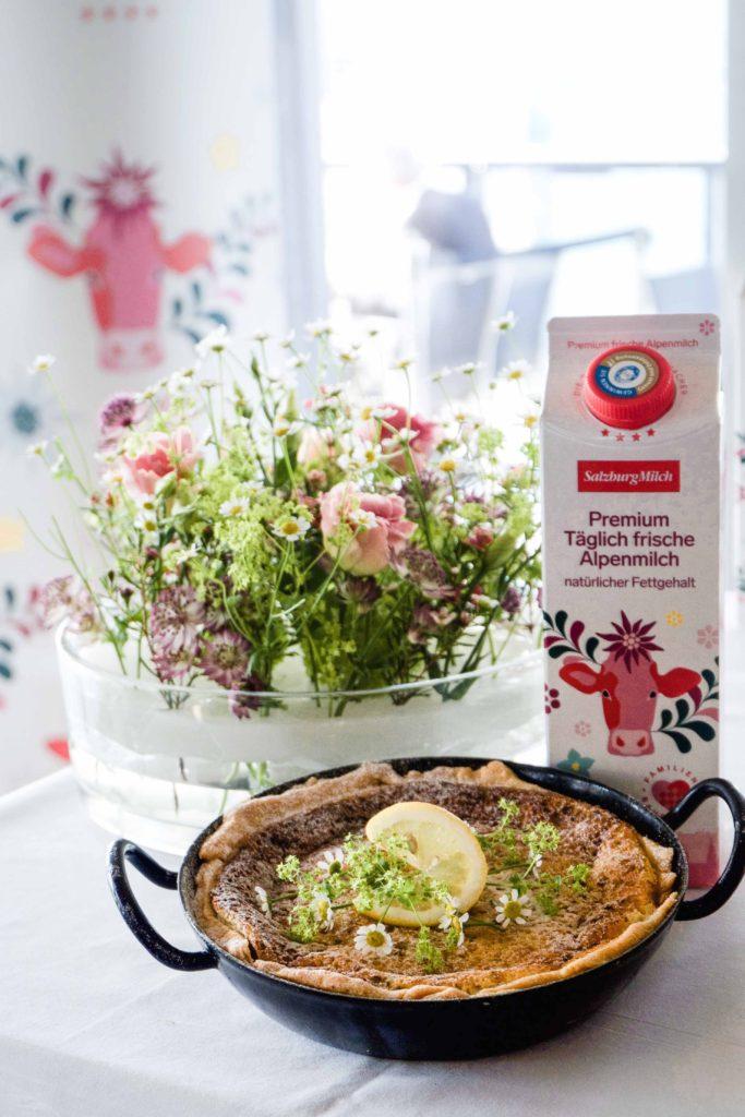 SalzburgMilch Joghurt mit Früchten