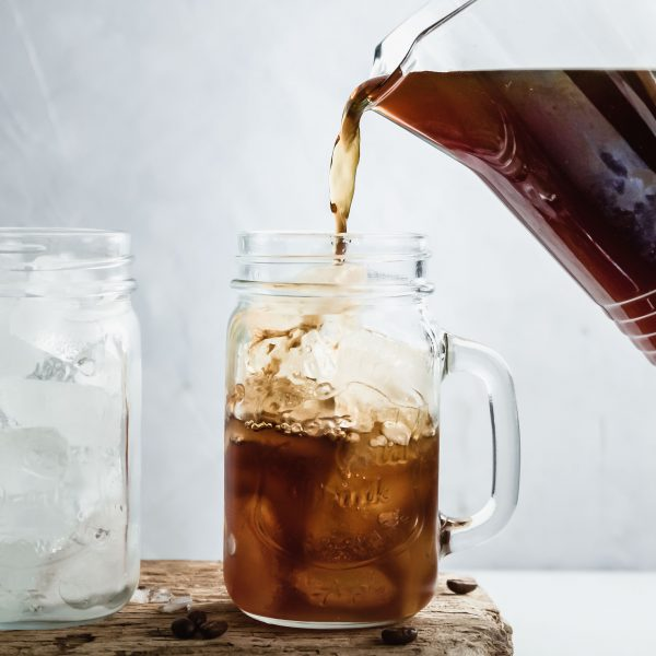 Cold Brew - BWT