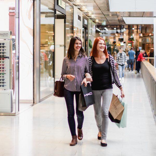 EUROPARK-Shopping