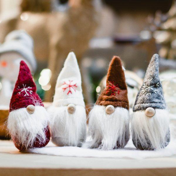Weihnachtsmarkt im Europark