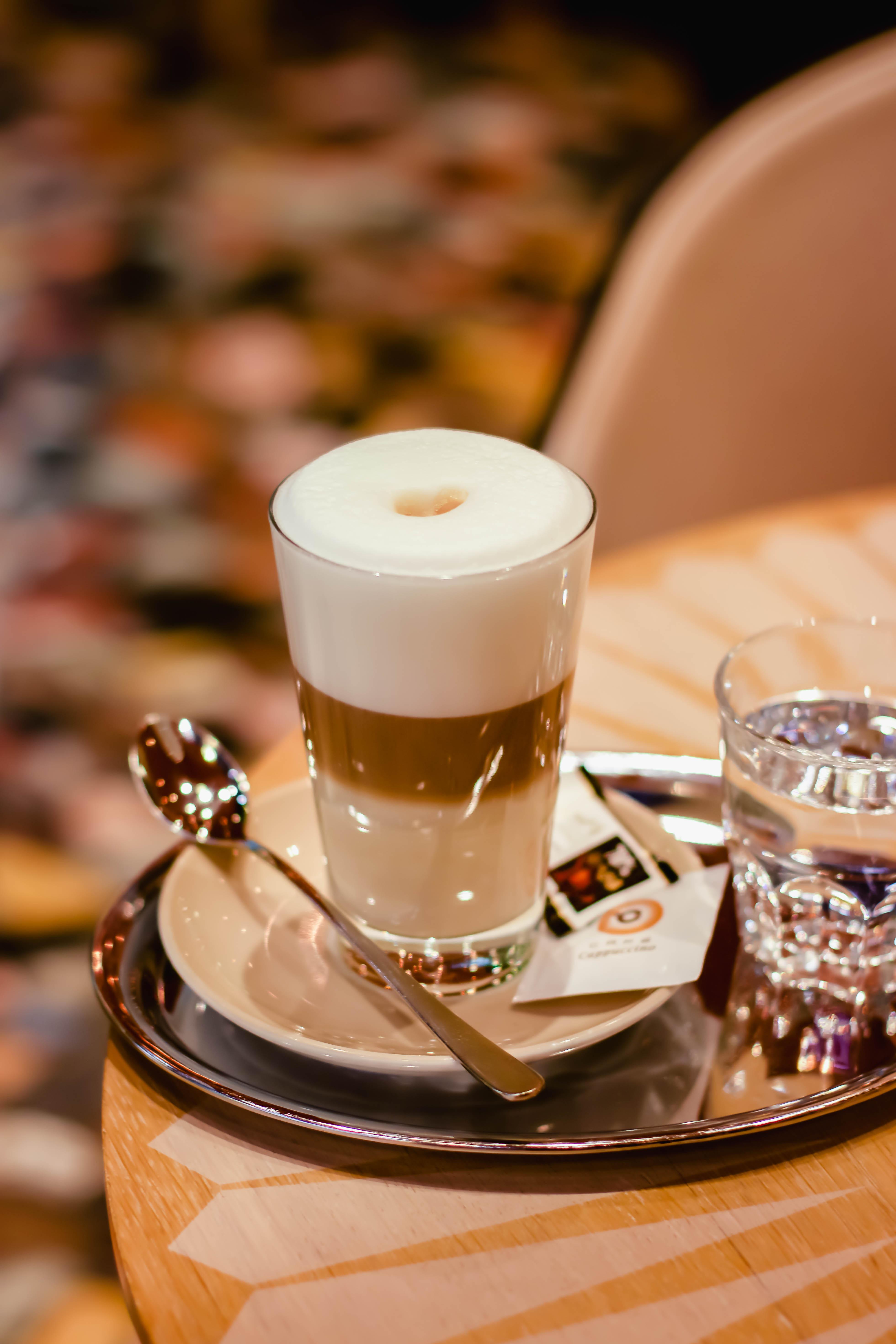 Kaffee Europark Salzburg